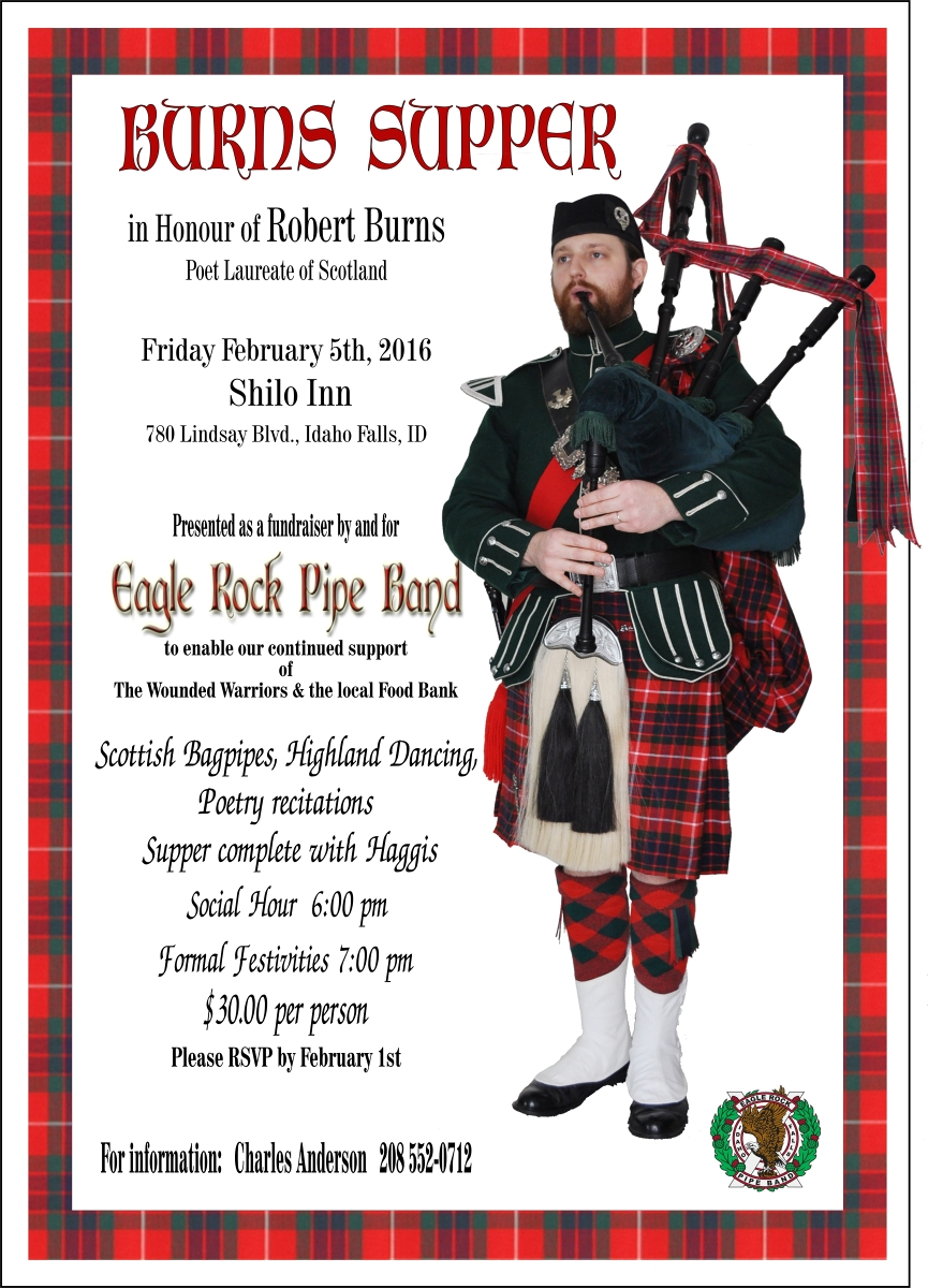 Burns Supper Poster 2016 for web